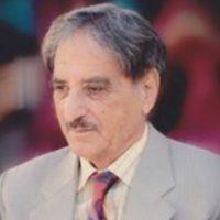 Dr Mukhtar