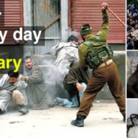 5th February – Kashmir Solidarity Day