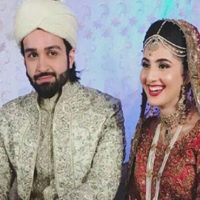 Azfar Rehman Marriage