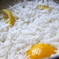 Boil Rice