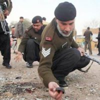 Bomb Attack in South Waziristan