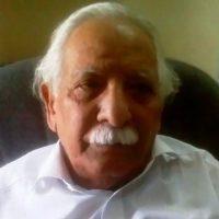 Dr. Mahmood ur Rahman Ph.D D.Lit