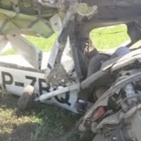 Faisalabad Plane Crash