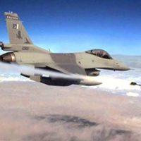Fighter Jet Attack