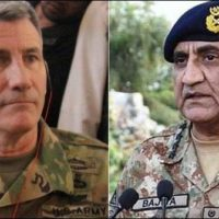General John Nicholson-General Qamar Javed Bajwa