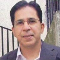 Imran Farooq Murder Case