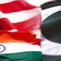 India America and Pakistan
