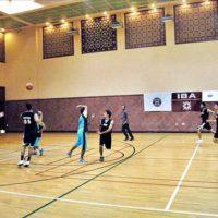 Karachi Basketball