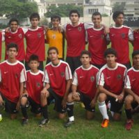 Karachi United Football Club