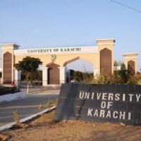 Karachi University