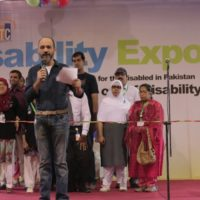 Karachi Vocational Training Center Expo