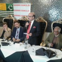 Kashmir Council EU