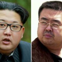Kim Jong un Brother Dead
