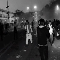 Lahore Mall Road Blast