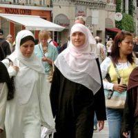 Muslims Life in Europe