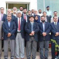 PCSIR Seminar