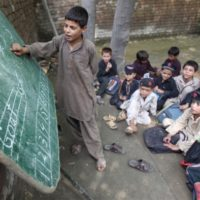 Pakistan School System
