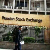 Pakistan Stock Market