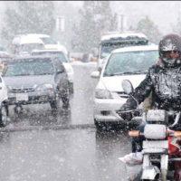 Quetta Snowfall