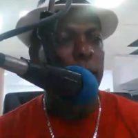 Radio Announcer killed