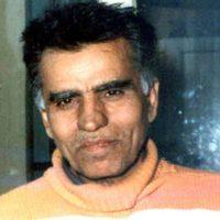 Syed Nasir Bukhari