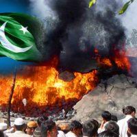 Terrorism Pakistan