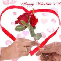 Valentine's Day Celebrate