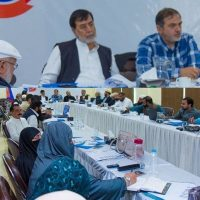 Alkhidmat GC Meeting