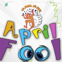 April Fool Day