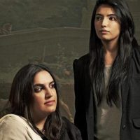 Benazir Bhutto Daughters