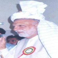 Chaudhry Muhammad Iqbal Gujjar
