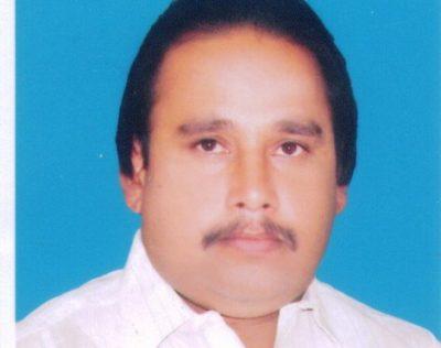 Chaudhry Shafique Ansari