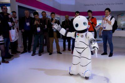 Chinese Robot