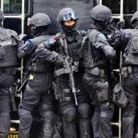 Counter Terrorism Task Force