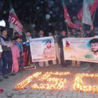 Dr Mohammad Ali Naqvi-Anniversary