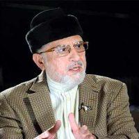 Dr Tahir-ul-Qadri