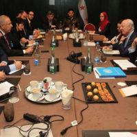 Geneva Meeting