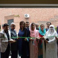 Ghazali Education Trust Opening