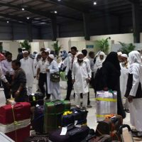 Hajj Arrangements