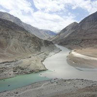 Indus Water Agreement