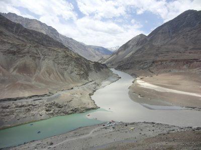 Indus Water Agreement