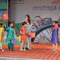 International Cultural Festival