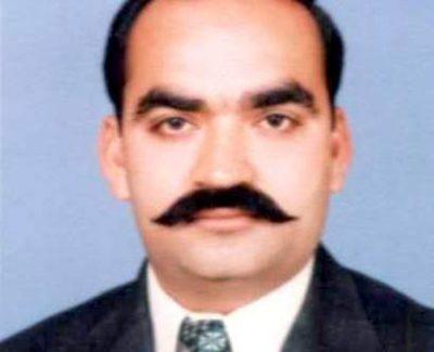 Mian Akhtar