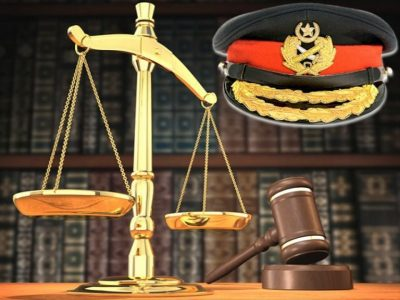 Military Courts