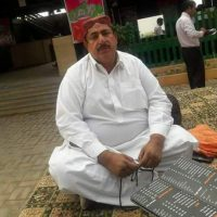 Mir Liaqat Khan