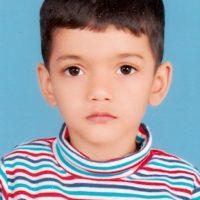 Mohammad Moaz Khurram
