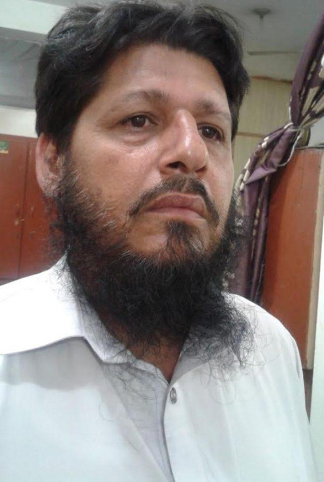 Mohammad Qasim Hamdan