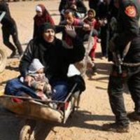 Mosul Citizens