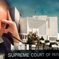 Nawaz and Supreme Court