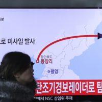 North Korea-Missiles Experience